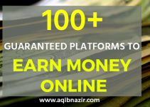 how to earn money online 101 guaranteed ways to earn from home