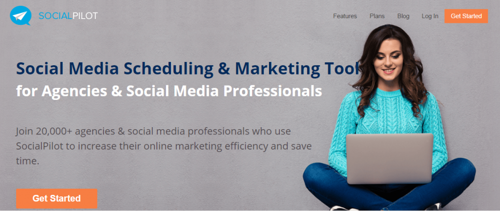 Best social media management tools social pilot
