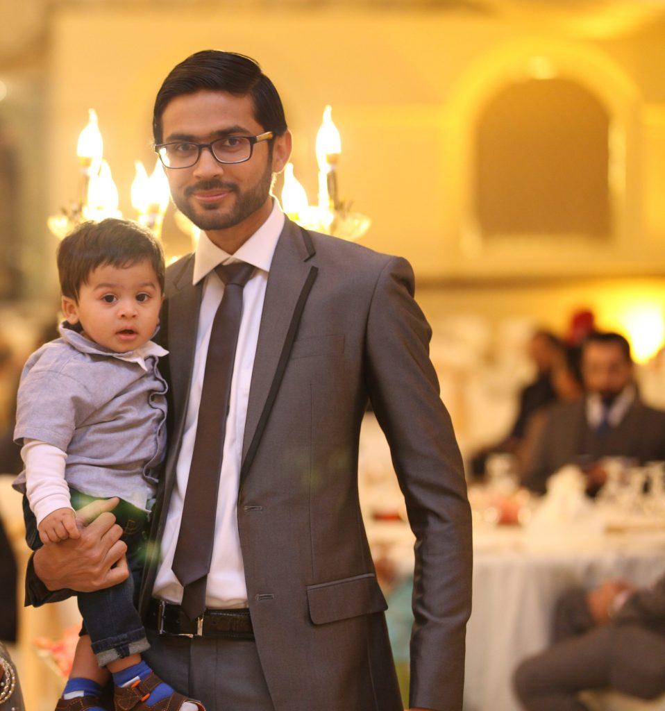 best looking guy in Pakistan